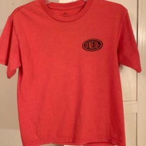 Boys Medium O'Neill T-shirt